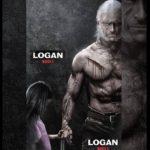 logan cover wolverine