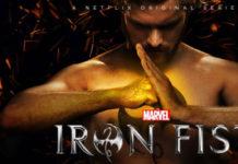 iron fist banner