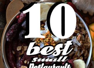 10 best small restaurants in miami beach