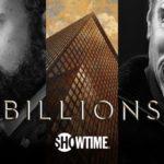 Bobby Axelrod (Damien Lewis) & Chuck Rhodes (Paul Giamatti)