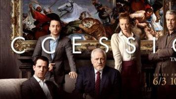 succession on hbo season 1