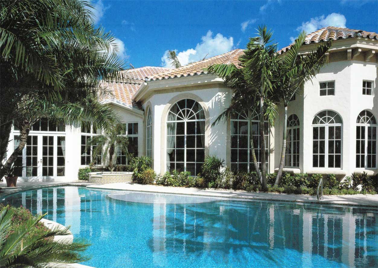 palm beach impact windows